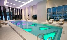 Awesome 35+ Awesome Minimalist House With Beautiful Indoor Swimming Pool Ideas https://freshouz.com/35-awesome-minimalist-house-with-beautiful-indoor-swimming-pool-ideas/