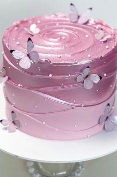 32 Awesome Birthday Cake Ideas 2021