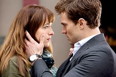 Fifty Shades of Grey Author's Husband Niall Leonard Writing Sequel - Us Weekly