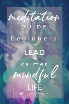 Meditation can provide a way out of the chaos helping your mind to react calmly to stress, anxiety & depression. Use these meditation tips for beginners to achieve mindfulness, relaxation and calm. What Is Meditation, Meditation For Anxiety, Types Of Meditation, Meditation For Beginners, Meditation Benefits, Daily Meditation, Chakra Meditation, Meditation Practices, Mindfulness Meditation