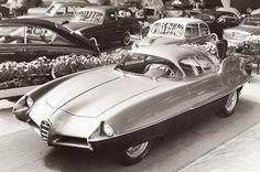 1955_Bertone_Alfa-Romeo_BAT-9_11 2048×1358 пикс