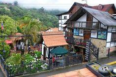Colonia Tovar #Venezuela