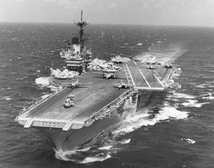The USS Independence I HAVE SAILED ON THE INDIE