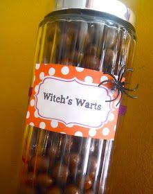 .Oh Sugar Events: Halloween Spooktacular 2010