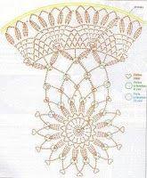 Home Decor Crochet Patterns Part 60 - Beautiful Crochet Patterns and Knitting Patterns Dream Catcher Patterns, Dream Catcher Mandala, Dream Catcher Craft, Crochet Mandala Pattern, Crochet Lace Edging, Crochet Patterns, Crochet Home, Love Crochet, Beautiful Crochet