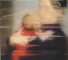 gerhard richter   Gerhard Richter   The Old Hand