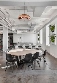 London-Based Global Investment Firm Offices - New York City - 10