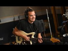 Half Moon Run - Full Circle in session for BBC Radio 1-Beautiful song...LIVE!!