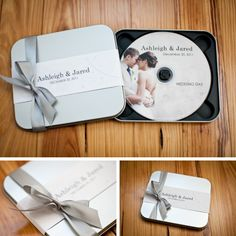 Metal DVD Case...another amazing photographer.  Check out his website.