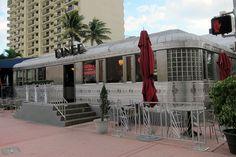 11th Street Diner  by Wally Gobetz