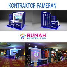 KONTRAKTOR PAMERAN|RUMAHPAMERAN88|www.rumahpameran.com|082299276412: Kami menyediakan berbagai macam Ide dan Kreativita...
