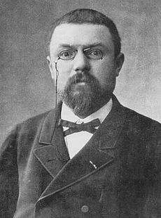 Jules Henri Poincaré was a French mathematician, theoretical physicist, engineer, and a philosopher of science. He is often described as a polymath, and in mathematics as The Last Universalist, since he excelled in all fields of the discipline as it existed during his lifetime.