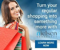 The Nielsen Homescan Consumer Panel is made up of thousands of households across the country that have chosen to have their say and make a difference, while earning great rewards.  By scanning the bar-codes on their purchases and completing opinion surveys, Homescan panelists truly make their opinions count in the Canadian marketplace, by influencing product manufacturers and retailers.