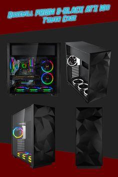 Computers / Computer Components / Computer Parts / Computer Hardware / Computer Cases / Rosewill / Rosewill Cases / Gaming / Gaming PC Computer Case, Gaming Computer, Tower Games, Pc Cases, Computer Hardware, Hdd, Computer Accessories, Computers, Glass