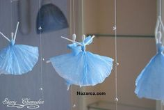 You'll like this cute Paper Ballerina DIY project. Have you ever dreamed about being a ballerina as a child ? Cute Crafts, Easy Crafts, Diy And Crafts, Tissue Paper Crafts, Diy Paper, Dancing Figures, Ideias Diy, Cool Diy Projects, Paper Napkins