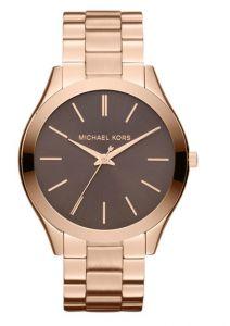b0b93ecef3b52 Relogio Michael Kors MK3181 Relógio Feminino Michael Kors, Relogio Pulso  Feminino, Relógios Fashion,
