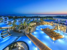 ▷ Bilder von Hotel Stella Island Luxury Resort and Spa, Analipsis » bei TUI.com