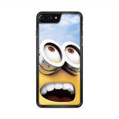 Minion Happy Face iPhone 7 Plus Case | Caserisa