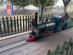 Santa's Village, Train, Vehicles, Car, Strollers, Vehicle, Tools