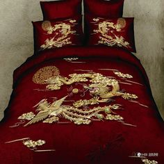 Anne stokes gothic dragons lairdouble quilt doona cover set dragon bedding sets comforter set red on gray dragon comforter set promotion online shopping ccuart Choice Image