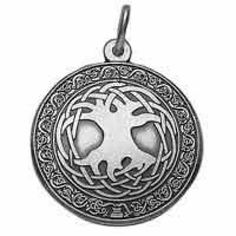 celtic wolf pendant gold tone bronze norse celtic triskele wolf energy amulet medieval jewelry. Black Bedroom Furniture Sets. Home Design Ideas