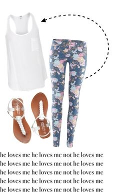 """~"" by andreavc ❤ liked on Polyvore"