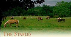 The Stables at Innsbrook Resort -- Innsbrook Missouri MO