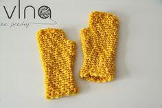 www.VlnaNaPredaj.sk: Bezprstové rukavice