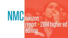 Video explaining the findings of The NMC Horizon Report :: 2014 Higher Education Edition