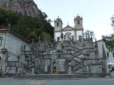 Monasteiro da Nossa Senhora da Peneda, Peneda, Portugal