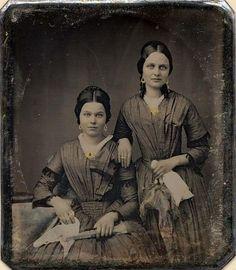 Sisters, 1850