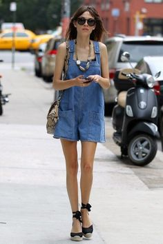 playsuit ropa tendencias moda tips looks celebridades - 4 (© Getty Images y Especial)