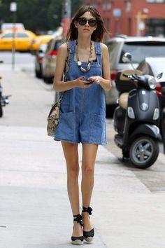 playsuit ropa tendencias moda tips looks celebridades - 4 (© Getty Images y Especial)