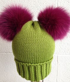 Cuffie Regina - Wool