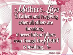 Mothers Day Quotes Mother's Day From Near And Far  Pinterest  Happy Mothers Poem And