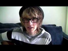 "Sounds Like Harmony - ""Lullaby"" Acoustic - YouTube"