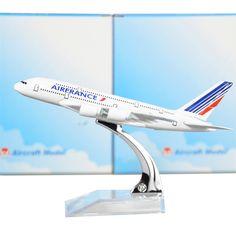 Air France A380 14.5cm