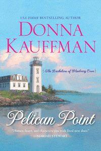 Donna Kauffman » Pelican Point