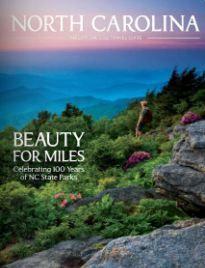 North Carolina Vacation Guide