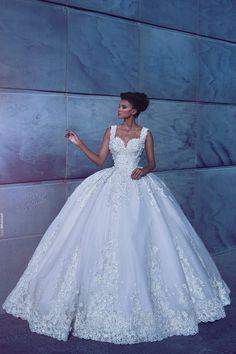 Mayada Sahmarani Haute Couture