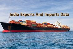How  India Exports And Imports Data is Important F by seaireximsolutions.deviantart.com on @DeviantArt