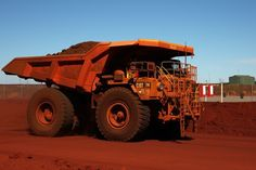 Atlas Iron officially opens its fifth Pilbara mine today