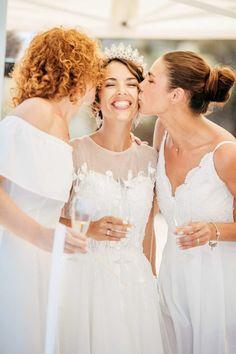 Daria & Vladimir | Natalia Petraki - Photographer in Crete Our Wedding, Destination Wedding, Freedom Love, Germany And Italy, Single People, Crazy Friends, Bride Photography, 30 Years Old, Crete