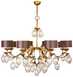 CL71 - Ancona Chandelier