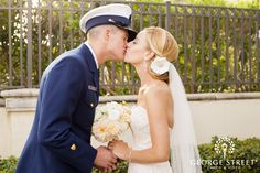 Check out these great shots of #military weddings!