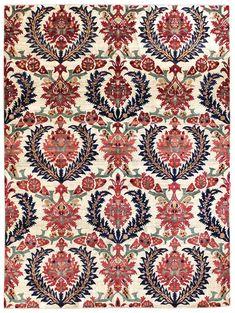 Ikat Pattern, Textile Patterns, Textile Prints, Textile Design, Pattern Design, Print Design, Textiles, Ottoman Decor, Ottoman Design