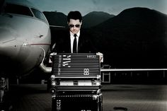 First Look: MW Michael Wong by Rimowa.