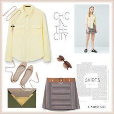 Skirts Under $50♥♥♥