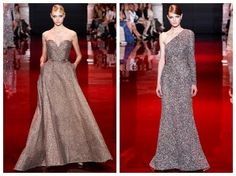 haute couture elie saab s/s 2013 on the left