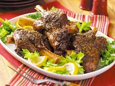 Finding an amazing lamb ribs recipe was difficult, but am absolutely in love with this one! It is amazing! Probably would work with other rib recipes, but since we have lamb, this is my choice! Healthy Pizza, Healthy Baking, Healthy Snacks, Healthy Recipes, Healthy Slow Cooker, Slow Cooker Recipes, Lamb Shank Recipe, Healthy Dinners For Two, Lamb Ribs